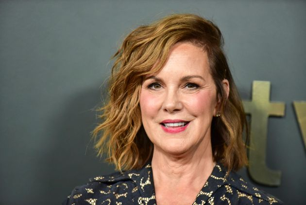Elizabeth Perkins was nearly cast as Kevin's mum