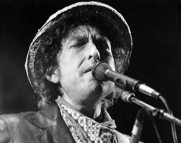 Bob Dylan vende los derechos de todo su catálogo a
