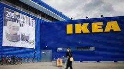 IKEA se despide de su gran