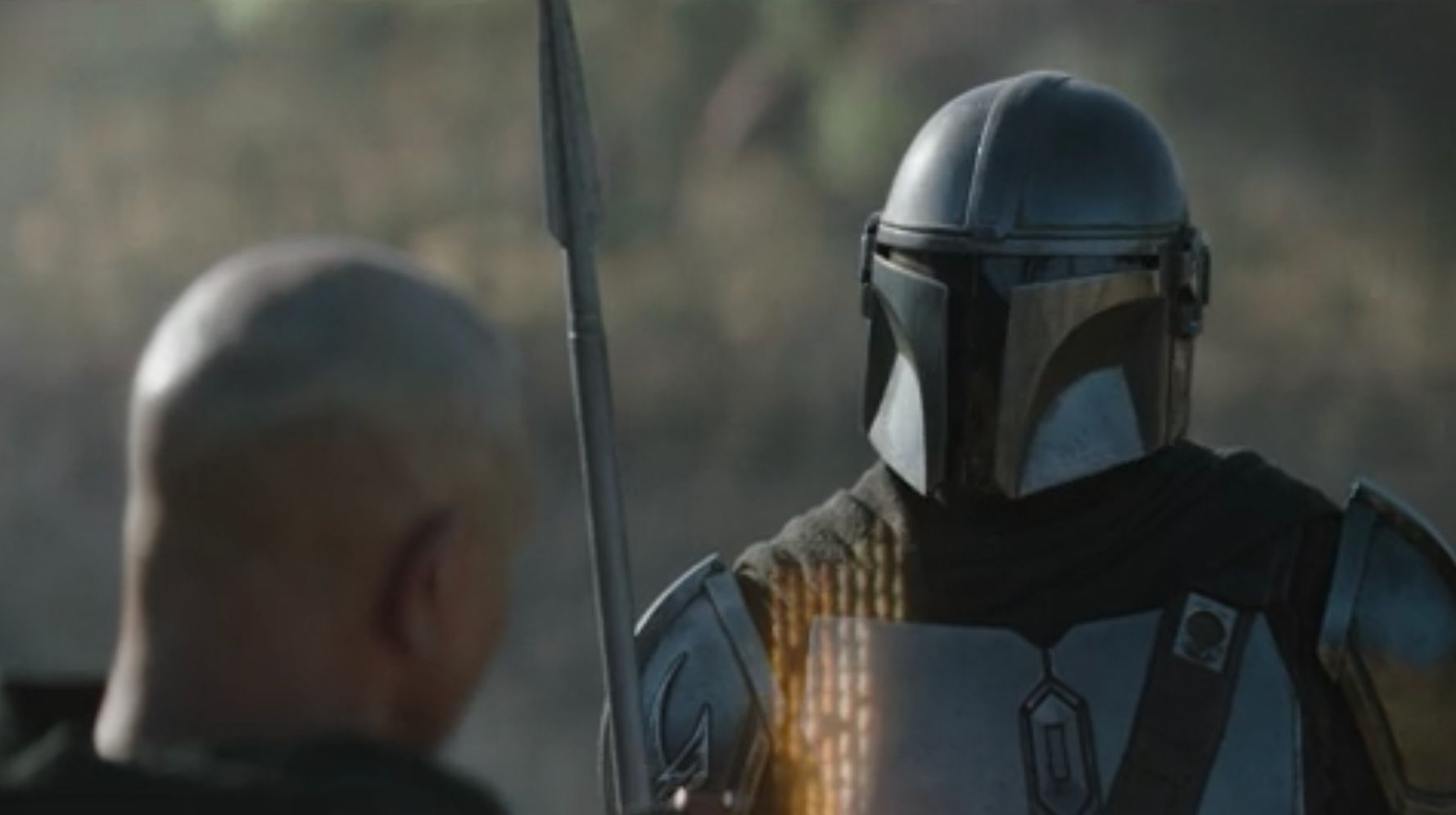 Boba Fett's Message On 'The Mandalorian' Has Apparently Been Decoded