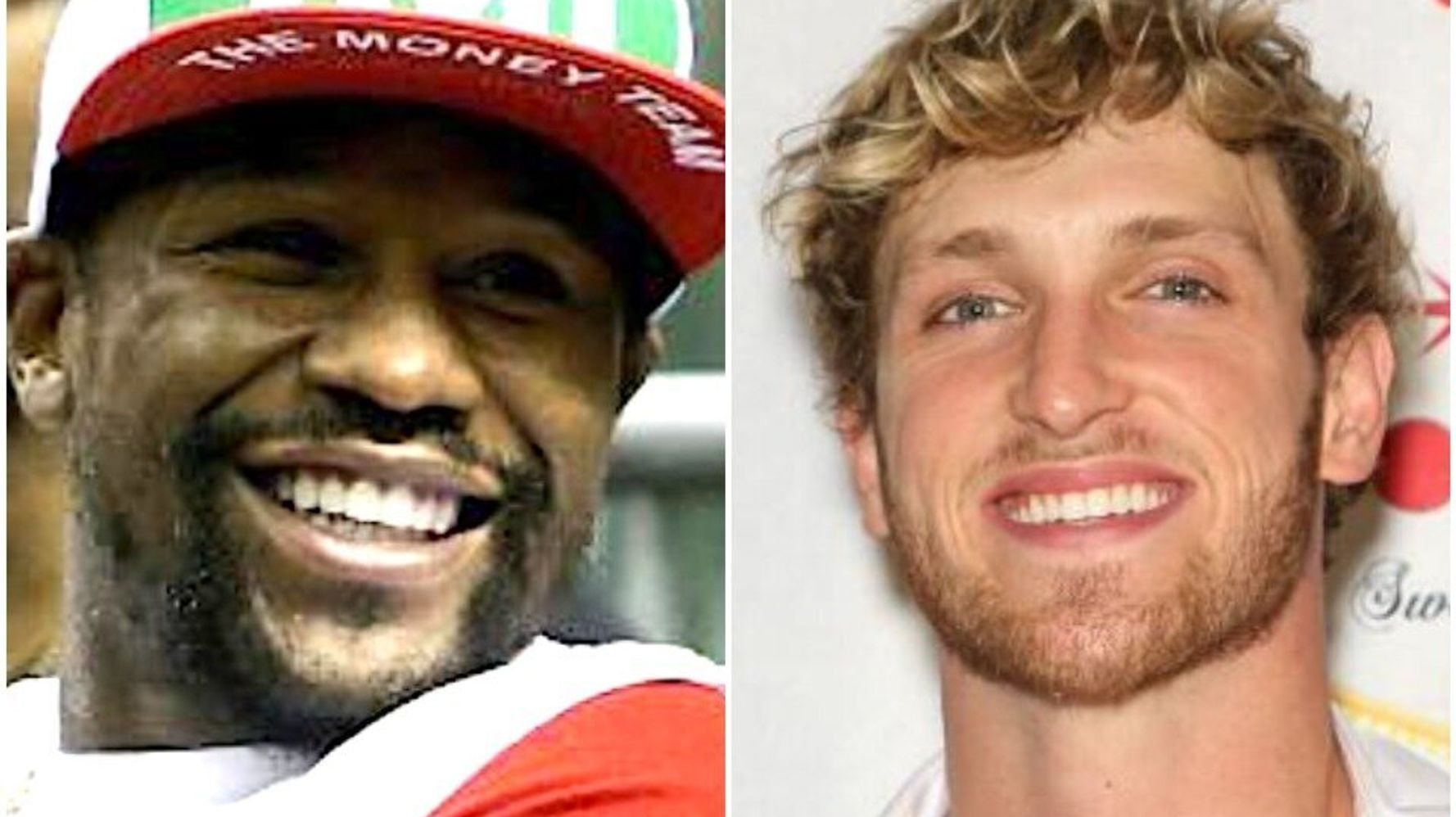 Floyd Mayweather Jr. To Face YouTuber Logan Paul In Exhibition Boxing Match