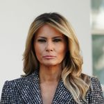 Melania Trump Releases Video About Her Legacy -- And Twitter Users