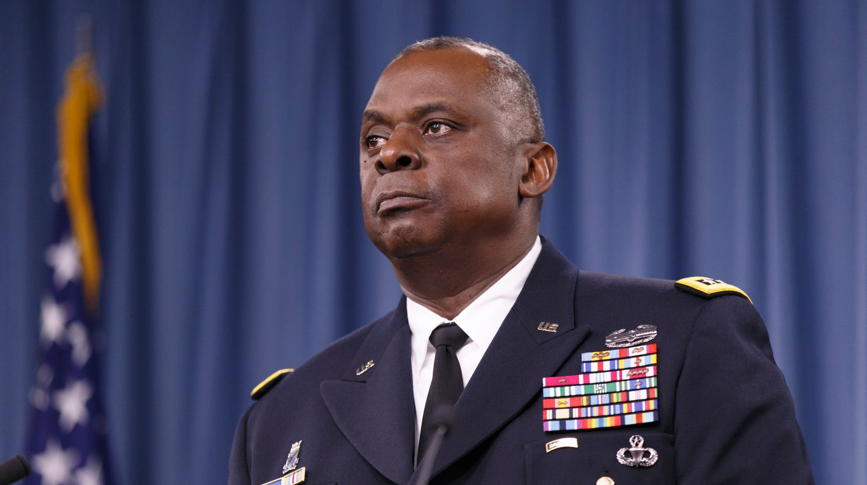 Joe Biden To Choose Retired General Lloyd Austin For Defense Secretary: Reports