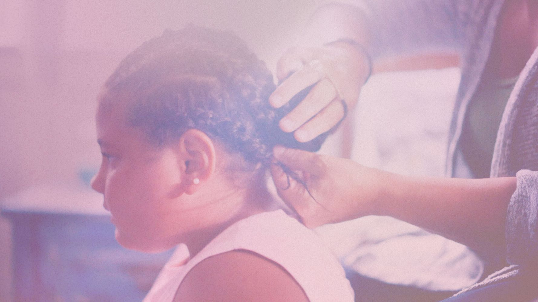 www.huffpost.com: How Hair Experimentation Helped These Parents Bond With Their Adopted Child