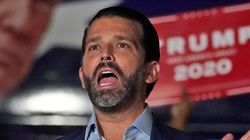 Donald Trump Jr.'s Wail About 'Tyranny' Gets Flipped Back On