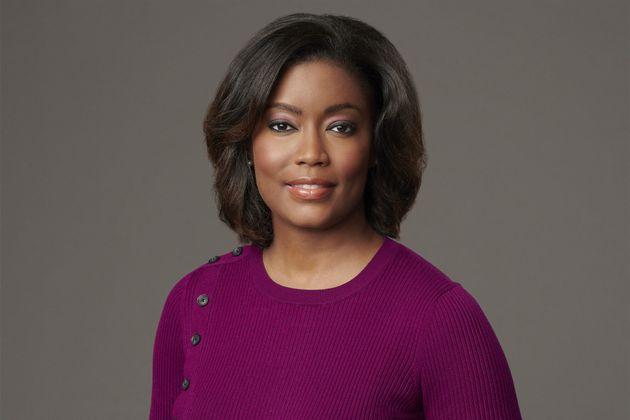 H νέα πρόεδρος του MSNBC γίνεται η πρώτη μαύρη γυναίκα που θα διοικεί τηλεοπτικό