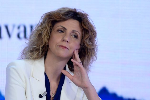 Barbara Lezzi: