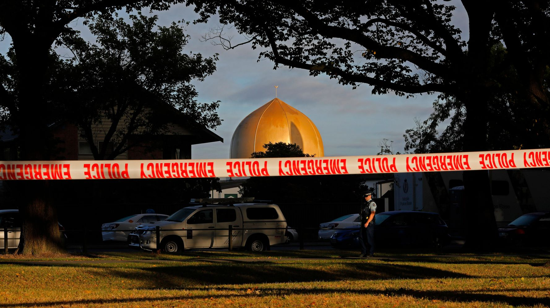 Report Shows How New Zealand Mosque Shooter Eluded Detection