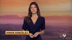 'La mujer del Tiempo' de Antena 3 actualiza su estado de salud con una foto desde el