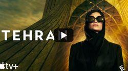 AthensFilmOffice: Διεθνείς κινηματογραφικές παραγωγές κάνουν γυρίσματα στην