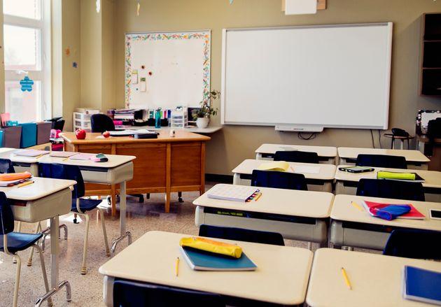 Une commission scolaire de Montréal est blâmée dans une affaire de racisme à