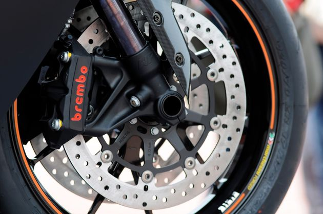 Classifica CDP della sostenibilità: Brembo in pole (di G.