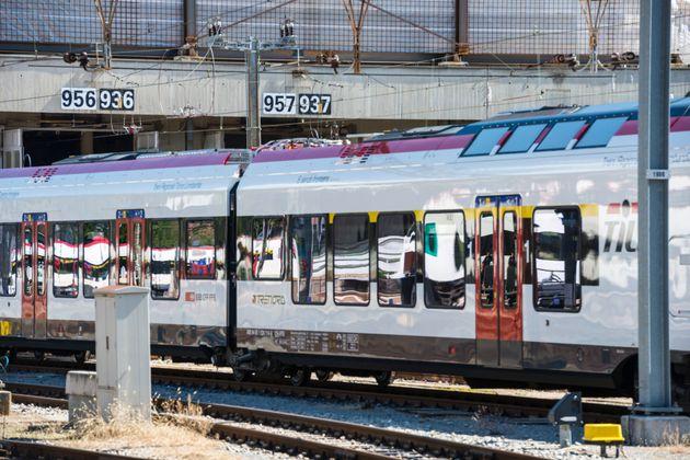 Il Dpcm ferma i collegamenti ferroviari tra Svizzera e