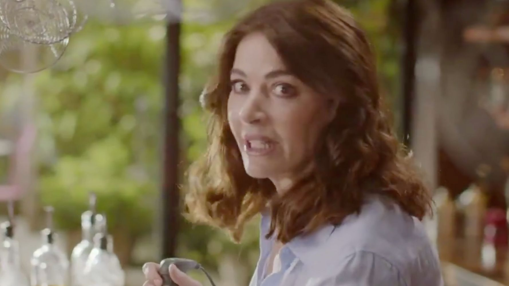 Nigella Lawson's Ridiculous Pronunciation Of 'Microwave' Is Truly Iconic