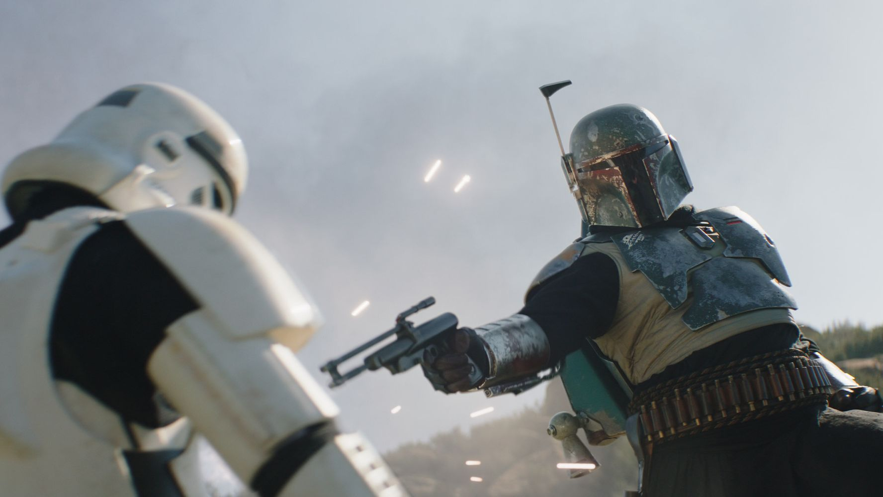 Not Even Boba Fett Himself Knows The Answer To This 'Star Wars' Mystery