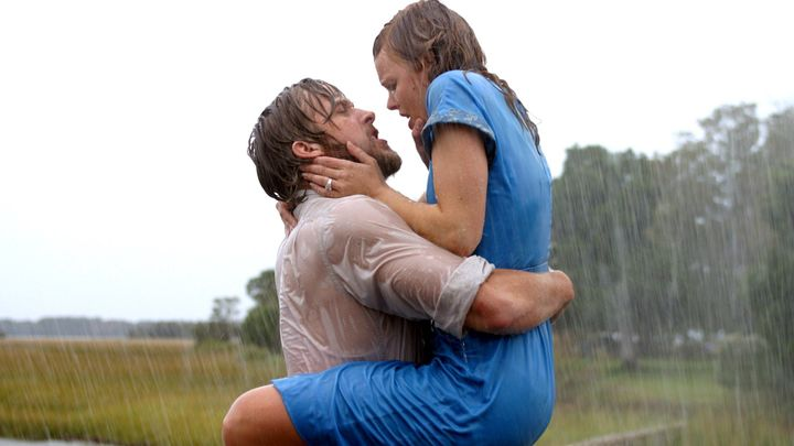 """The Notebook"" is leaving Netflix."