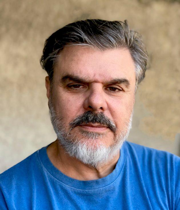 O σκηνοθέτης Μάρκος