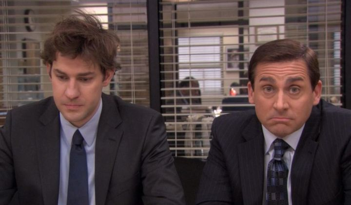 """""""The Office"""" is leaving Netflix."""