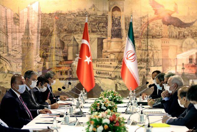 Ο ρόλος της Τουρκίας | Ο ισλαμικός ψυχρός πόλεμος