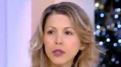 Tristane Banon revient sur son interview au JT de France 2 en 2011 et la trouve