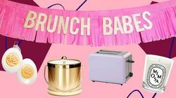 For The Friend In A Hollandaise, These Brunch-Themed Gifts Just Might Lift Their