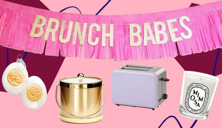 Our guide to eggcellent gifts to give the brunch lover in your life.
