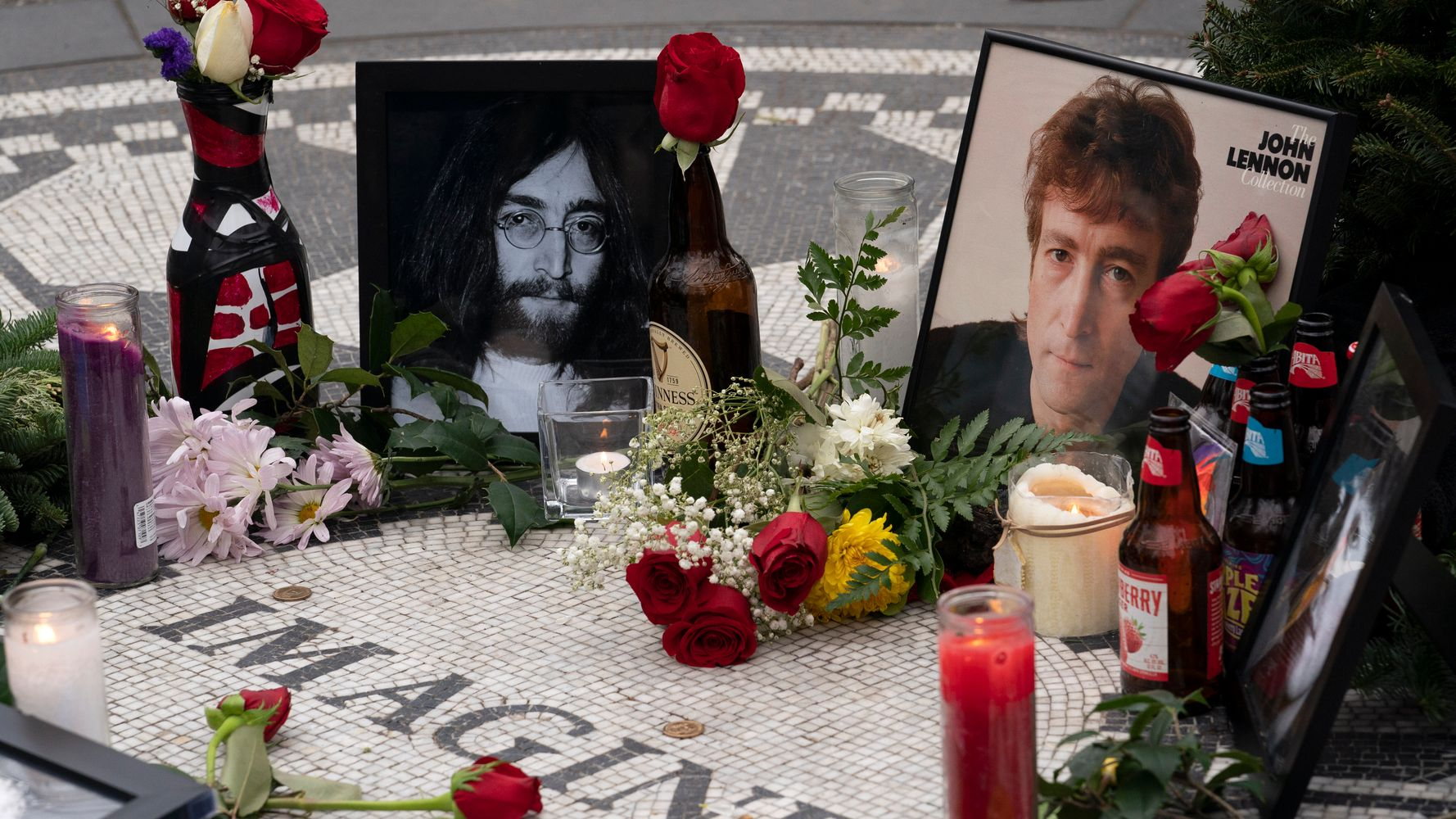 John Lennon's Death Remembered By Yoko Ono, Fellow Beatles And Fans