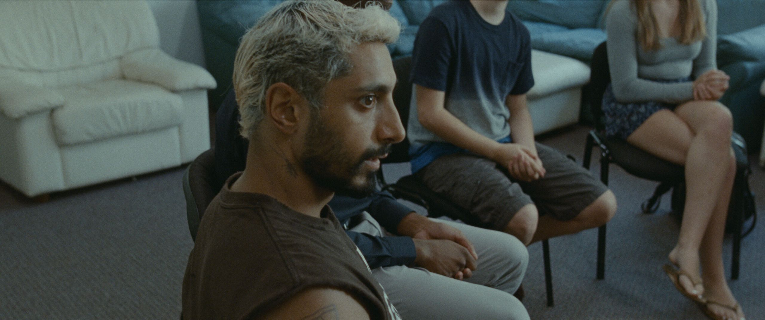 """Riz Ahmed in """"Sound of Metal."""""""