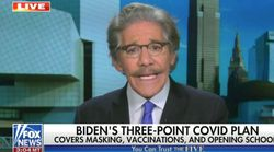 Conservative Fox News Host And Trump's 'Friend' Geraldo Rivera: President's Not Speaking To
