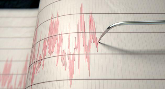 Σεισμός 3,7 Ρίχτερ στην