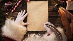 La seria advertencia de un niño de ocho años a Papá Noel: todo un ejemplo de