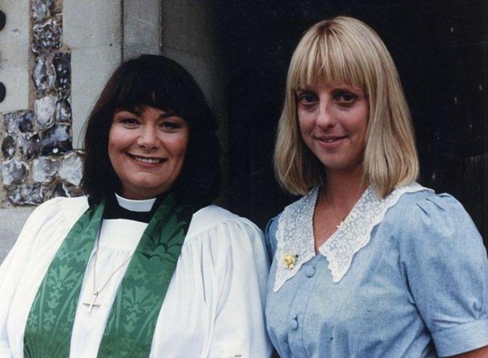 Vicar of