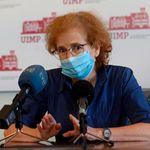 Margarita del Val acaba de vacunarse: explica cuál le han puesto y lanza un potente