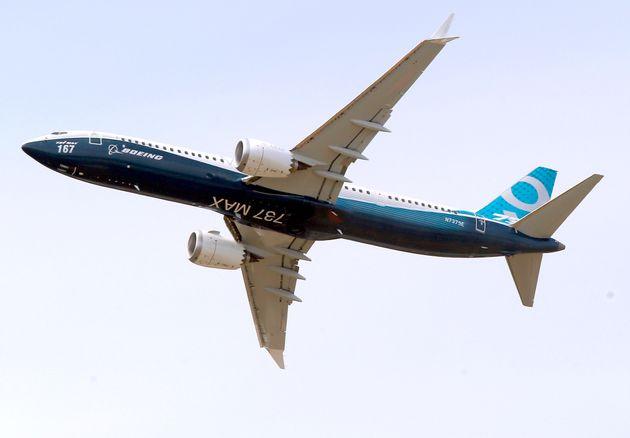 Βραζιλία: Ξανά στους ουρανούς το αεροσκάφος Boeing 737