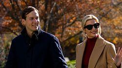 Ivanka Trump And Jared Kushner May Have Hinted At Their Post-Election Living