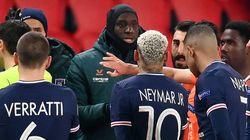 La UEFA designa un inspector para investigar el incidente racista del