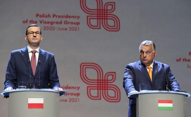 Ε.Ε.: Πολωνία και Ουγγαρία κάνουν πίσω για τον ευρωπαϊκό