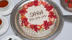 El cumpleaños de Sara, un problema que pone a prueba tu