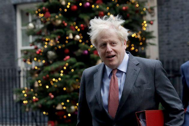 Brexit: «Κάντε πίσω αλλιώς δεν υπάρχει συμφωνία» προειδοποιεί ο Τζόνσον την