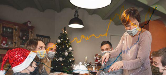 Quel a été l'impact de Thanksgiving sur le Covid-19 et quel sera celui de Noël ? Il est trop tôt pour...