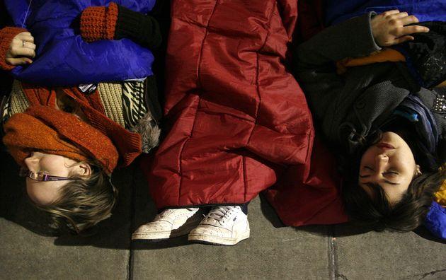 Στο κράτος της Δύσης, όπου μισό εκατομμύριο παιδιά ζούνε στο όριο της
