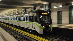 Στα τέλη του 2021 θα προκηρυχθεί η γραμμή μετρό Ανθούπολη –