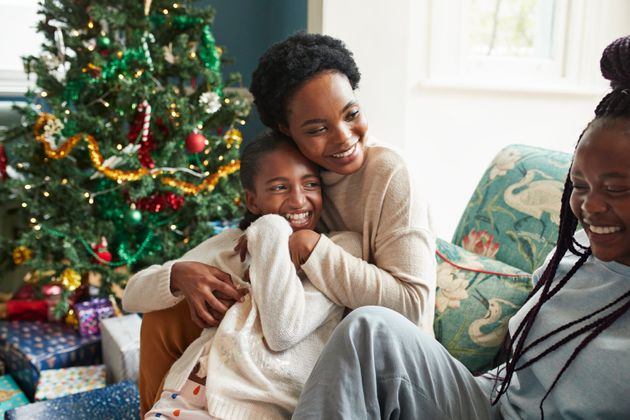 Christmas gatherings pose a risk, the scientists