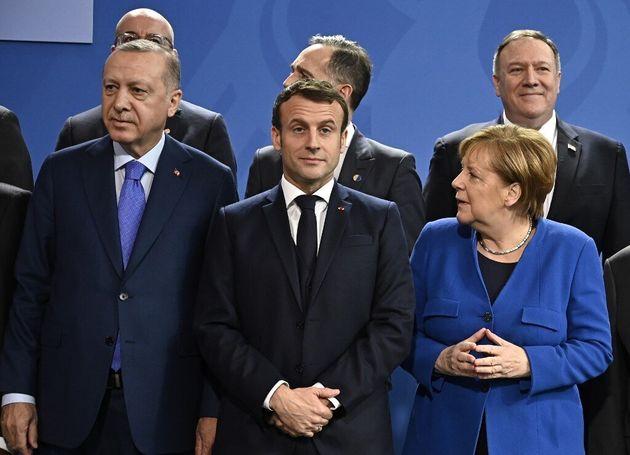 La France pousse pour des sanctions européennes contre la Turquie (et ce n'est pas gagné)...