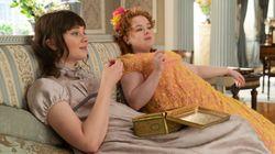 Bridgerton's Nicola Coughlan Recalls Accidentally 'Stabbing' Co-Star After On-Set Wardrobe