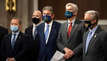 One Of The Biggest Obstacles To A Coronavirus Deal: Congressional Leaders 3