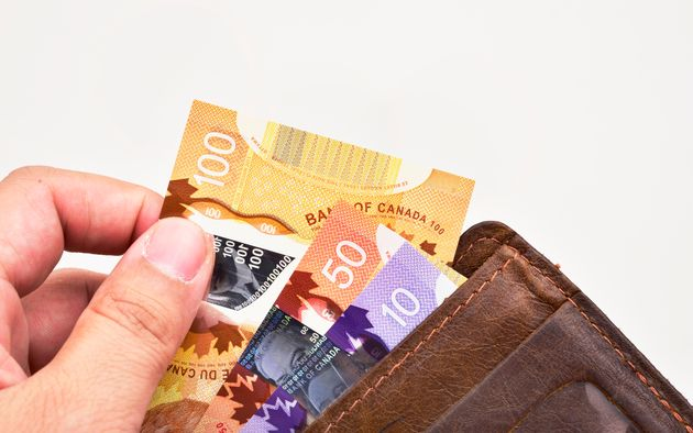 Basic Income Could Add $80 Billion A Year To Canada's Economy, Create Up To 600,000 Jobs: