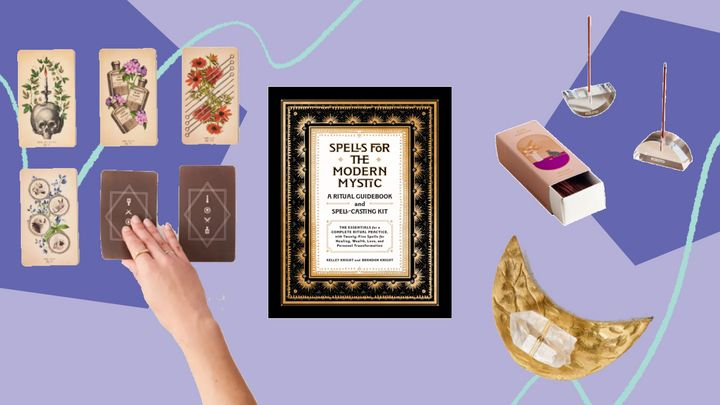 Brew a better 2021 with these witchy gifts.