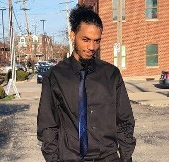 Casey Christopher Goodson Jr., 23, died Friday after a sheriff's deputy shot him multiple times in Ohio. His death has been r