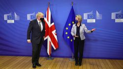 BREXIT - Εμπορική συμφωνία τώρα ή ποτέ: Προθεσμία εως την Κυριακή για ΕΕ -